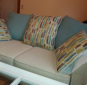 Couch and Love Seat for Sale in Silver Creek, NY