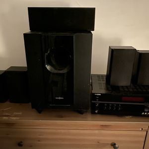 Insignia Home Theater System for Sale in Hollywood, FL