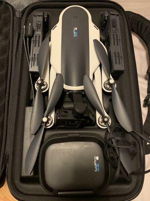 GoPro karma drone for Sale in Santa Clara, CA