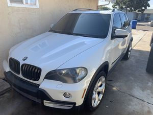 BMW X5 for Sale in Chula Vista, CA