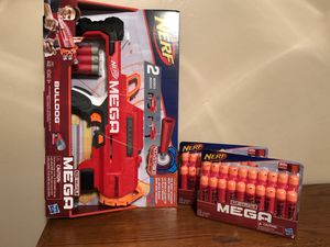 Nerf Gun for Sale in Downey, CA