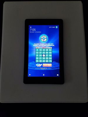 Amazon fire 7 (7th generation) tablet for Sale in Kearney, NE