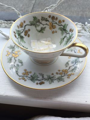 H & G Heinrich tea cup. for Sale in Tacoma, WA