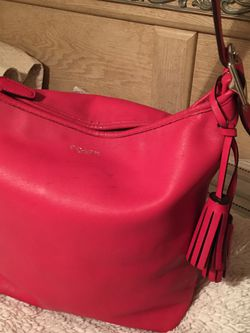 Coach Bag for Sale in Houston,  TX