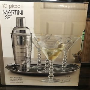 Martini set for Sale in Payson, AZ