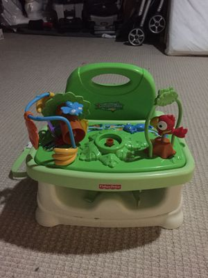 Baby Booster seat for Sale in Gaithersburg, MD