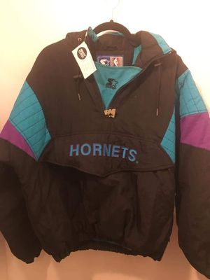 VINTAGE HORNETS PULLOVER for Sale in Euclid, OH