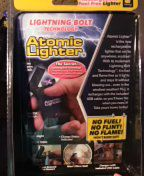 Atomic lighter (Have2) for Sale in Pittsburgh, PA