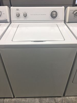 WASHER! Free 5 month warranty! $160! for Sale in Pineville, NC