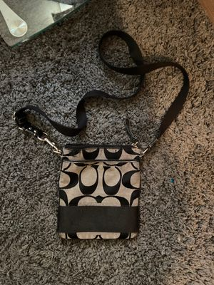Coach handbag/purse for Sale in Granite City, IL