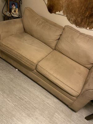 Sofe with sleeper for Sale in Hialeah, FL