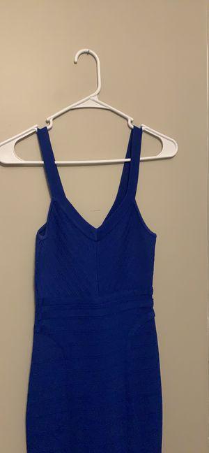 Blue stretchy dress for Sale in Nashville, TN