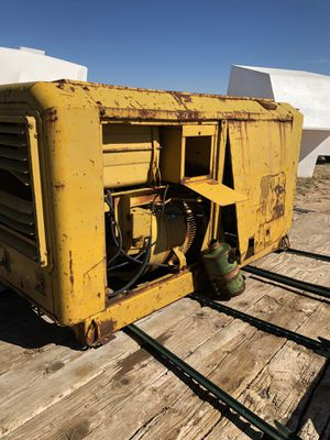 Lincoln Redface 350 welding machine for Sale in Odessa, TX