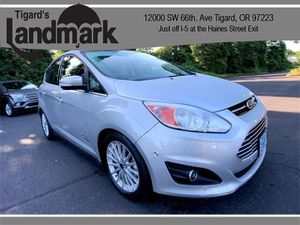 2014 Ford C-Max Energi for Sale in Tigard, OR