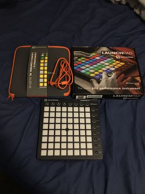 Novation Launchpad (Dj equipment) for Sale in Freeport, NY