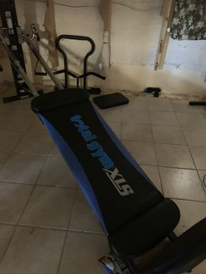 Total gym ❤️MAKE offer for Sale in Raymond, WA