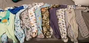 Baby boy clothes for Sale in Lynchburg, VA