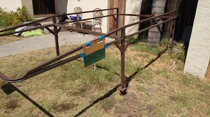 Small truck rack for Sale in Long Beach, CA