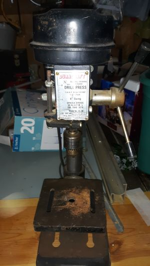 Duracraft Drill Press for Sale in Port Neches, TX