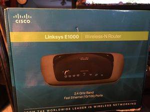 Codicil wireless-N Router never used $10 for Sale in Pittsburgh, PA