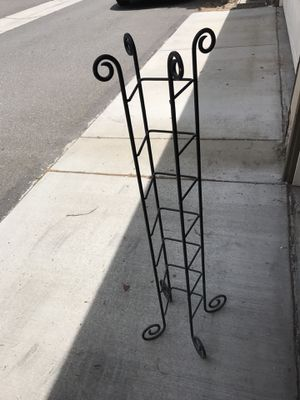 CD rack for Sale in Cypress, CA
