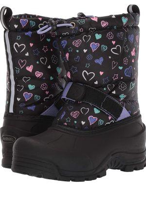 Northside Boys Girls Toddler/Little Kids/Big Kids Frosty Winter Snow Boot Northside Girls Frosty Winter Snow Boots for Sale in Las Vegas, NV