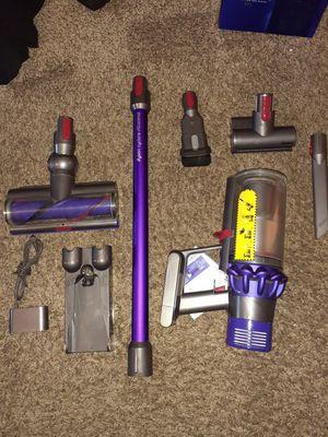 Dyson v10 animal cordless vacuum for Sale in Union City, GA