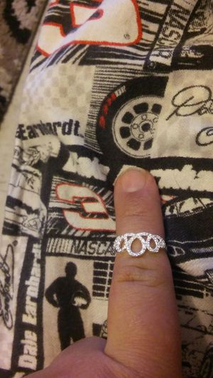 Sterling silver ring for Sale in Rancho Palo Chino, MX