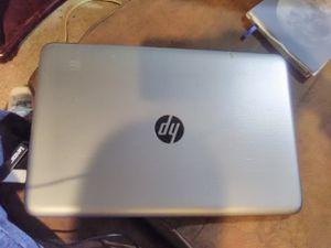 HP 15 laptop for Sale in Wichita, KS