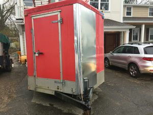 Car mate 2004 trailer $$3.600 for Sale in Newark, NJ