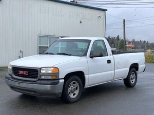 2000 GMC Sierra 1500 for Sale in Tacoma, WA