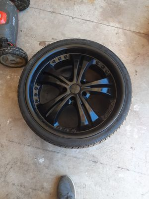 Rims for Sale in PA, US