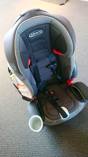 Graco front facing car seat for Sale in Rockville, MD