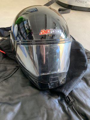 Yamaha Snowmobile Helmet for Sale in Denver, CO