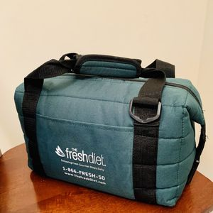 Dark Green Portable Cooler for Sale in Alexandria, VA