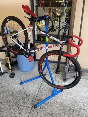 Tribe Brand: Road Bike for Sale! (Fixie) for Sale in Hamden, CT