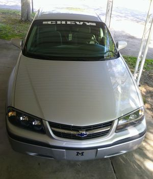 2000 Chevy impala for Sale in Saint Charles, MI