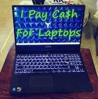 Samsung TouchScreen Laptop with windows 10 for Sale in Hudson, NY