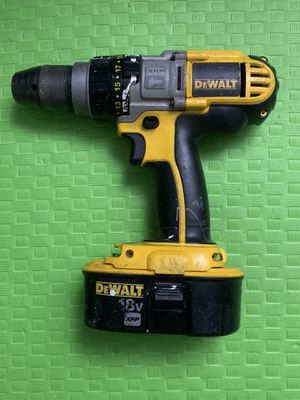 Drill dewalt for Sale in Queens, NY
