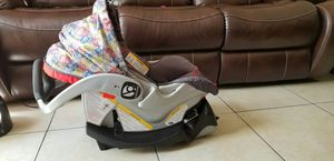 Hello Kitty Baby Car Seat for Sale in Plantation, FL