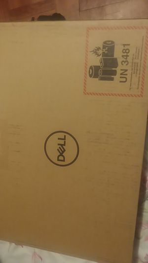 Dell inspiron i7 8th generation for Sale in Washington, DC