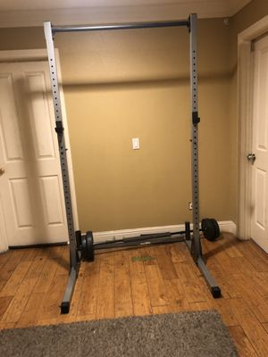 Power rack / home gym for Sale in Las Vegas, NV