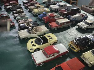 Collectible toy car model cars and trucks for Sale in Auburndale, FL