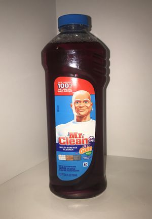 Mr. Clean 24oz Cleaner for Sale in Paducah, KY