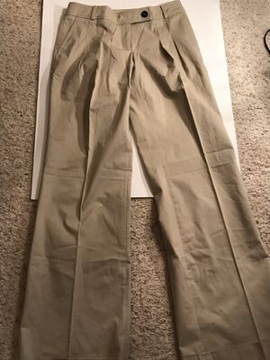 Burberry Wide leg pants BNWT for Sale in Grapevine, TX