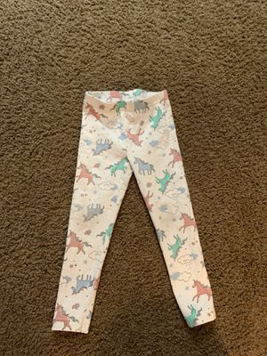 Size 3t leggings for Sale in Rancho Cucamonga, CA