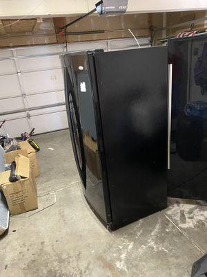Refrigerator & freezer for Sale in West Valley City, UT