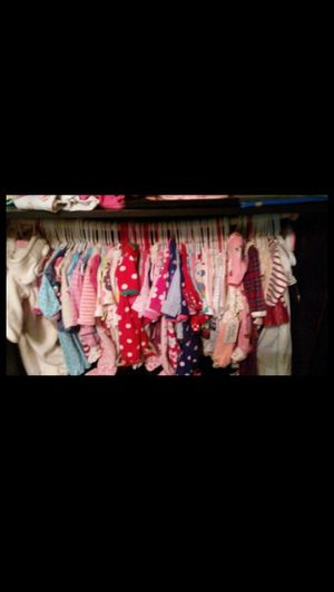 Baby girl clothes for Sale in Greenbrier, TN
