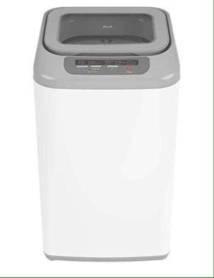 Avanti Portable Washing Machine 0.84 CF Automatic White 8 cycles Lavadora Portátil 8 Ciclos CTW84X0W-IS for Sale in Miami Shores, FL