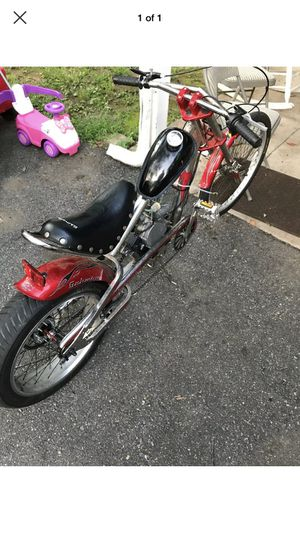 Dirtbike/Motorbike for Sale in Rockville, MD